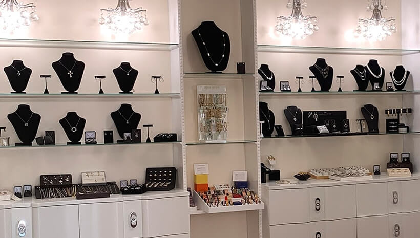 Visit Gold'N Creations Fine Jewelers